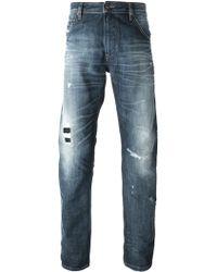 Diesel 'Krayver 0840J' Jeans - Lyst