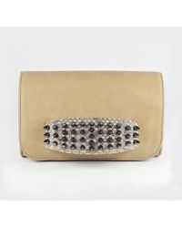 RK New York - Convertible Crossbody Clutch - Lyst