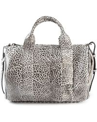 Alexander Wang Rocco Tote - Lyst