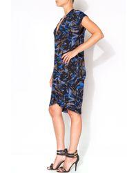 Yumi Kim Victory Dress blue - Lyst