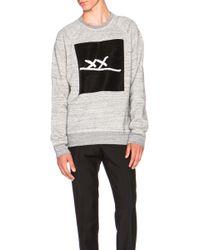 Marc Jacobs | Swirly Sweatshirt | Lyst