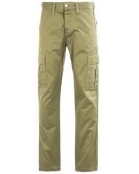 Edwin 45 Military Green Combat Pants