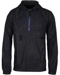 DIESEL Jiway Black Jacket