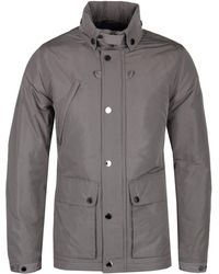 Henri Lloyd | Grey Kaber Field Jacket | Lyst