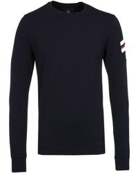 Cruyff Clothing - Charcoal Grey Long Sleeve T-shirt - Lyst