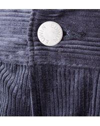 Edwin 45 Combat Pants - Blue