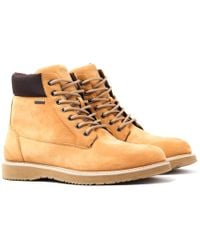 Swims - Barry Camel Workboots - Lyst