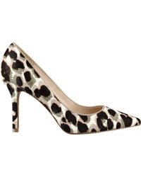 Nine West Martina Pointed Toe Pumps - Lyst