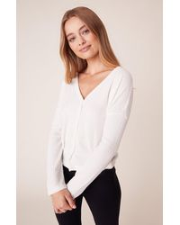 BB Dakota - Take It Easy Soft Thermal Top - Lyst