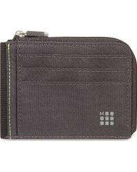 Moleskine Paynes Smart Wallet - Multicolor