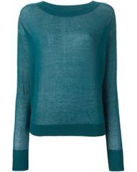 Acne Studios Mira Sweater - Lyst