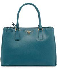 Prada Saffiano Gardener'S Tote Bag - Lyst