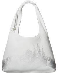 Nixon Glimmer Hobo Bag - Lyst