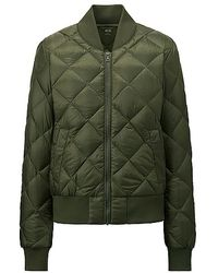 Uniqlo Ultra Light Down Quilted Blouson - Lyst