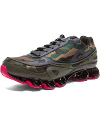 Raf Simons X Adidas Bounce Sneaker - Lyst