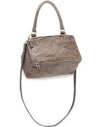 Givenchy Pandora Pepe Small Shoulder Bag - Lyst