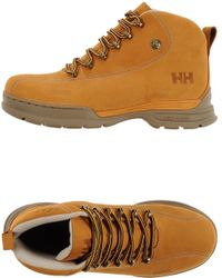 Helly Hansen - Ankle Boots - Lyst