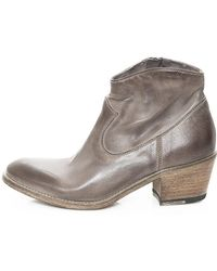 NDC Santa Monica Boot gray - Lyst