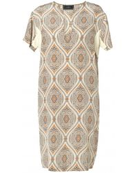 By Malene Birger Pahpah Paisley Dress - Lyst