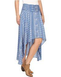 Ariat - Hermosa Skirt - Lyst