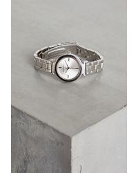 BCBGeneration - Silver-tone Bracelet Watch - Lyst