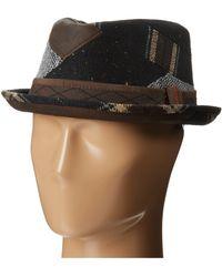 Grace Hats - Ray Hat Green - Lyst