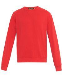 Levi's Crew-neck Sweatshirt - Lyst