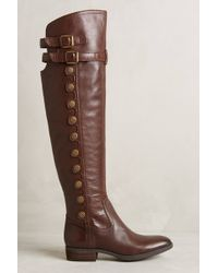Sam Edelman Pierce Boots - Lyst