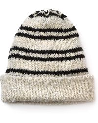 Free People Beanie - This Time - Lyst