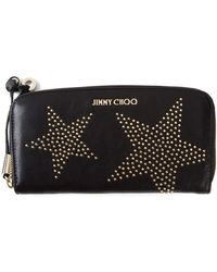 Jimmy Choo Filipa Wallet - Lyst