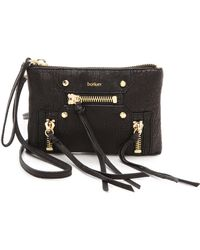 Botkier Logan Cross Body Bag  - Lyst