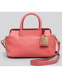 B Brian Atwood - Satchel Sandra Small Magnetic Doctor - Lyst
