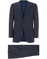 Richard James Hyde Mohair-Wool Suit - Lyst