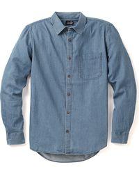 Cheap Monday Torex Shirt - Lyst