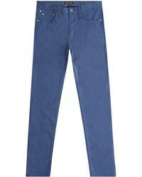 Michael Kors Slim Fit Jeans - Lyst
