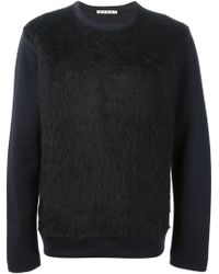 Marni Knit Sweater - Lyst