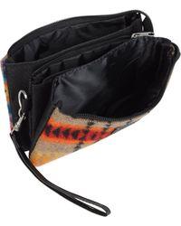 Pendleton Small Fabric Bag - Lyst