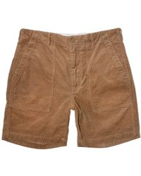 Engineered Garments - Fatigue Short - Lyst