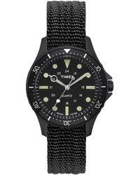 Timex - Navy Harbor - Lyst