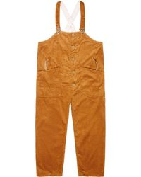 Engineered Garments - Overalls - Lyst