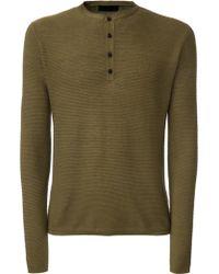 Iris Von Arnim Sweater Bono - Lyst