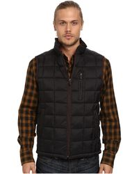 Rainforest Quilted Vest W Thermoluxe Insulation - Lyst