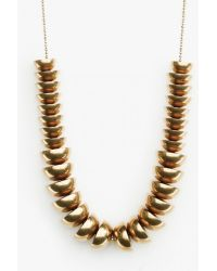 Anna Korte Vintage | Synthesis Necklace | Lyst