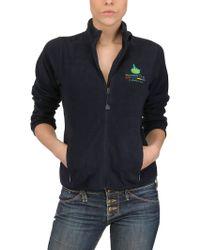 Dynamo Camp Techno Fleece Casual Jacket - Lyst