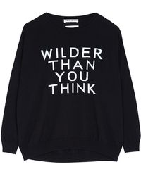 Each X Other Wilder Than You Think Sweater - Lyst