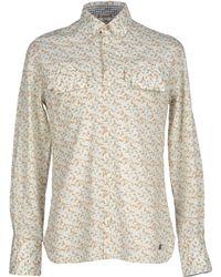John Galliano | Shirt | Lyst