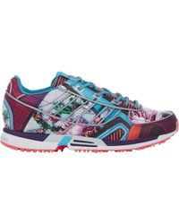 Mary Katrantzou - Bomfared Equipment Racer Sneakers - Lyst