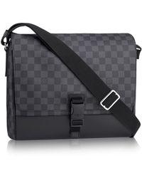 Louis Vuitton Messenger Mm - Lyst