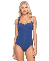 Jets by Jessika Allen | Parallels Infinity Swimsuit | Lyst