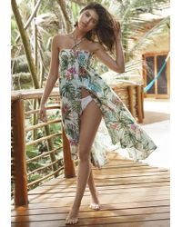 Pilyq - Tulum Carolina Skirt/dress - Lyst